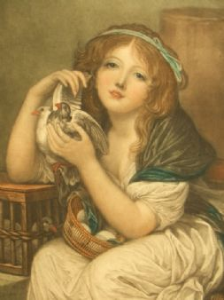 Fred Millar after Jean Baptiste Greuze